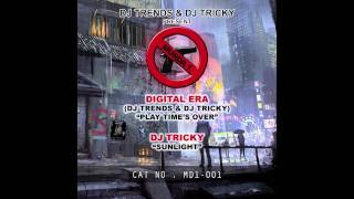 DJ TRICKY - SUNLIGHT