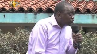 Sokomoko : Raila VS UhuRuto