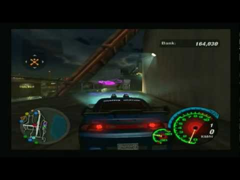 need for speed underground 2 playstation 2 rom