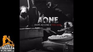 AOne ft. Lil Rue, The Jacka - Hard Way [Thizzler.com]