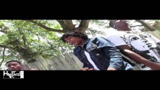 (Official promo video) Again - BabyB What He say Pro.by HOODJACCED TV