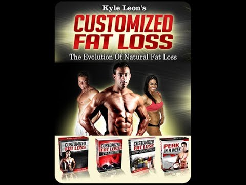 Customized Fat Loss Review -- Recommended Weight Loss Program