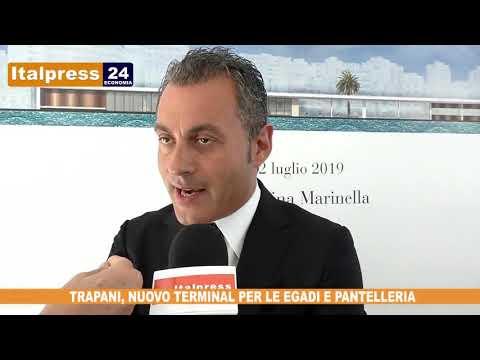 TG ECONOMIA ITALPRESS VENERDI' 12 LUGLIO 2019