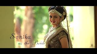 Model Studio – Sonika & Miten – Wedding Teaser