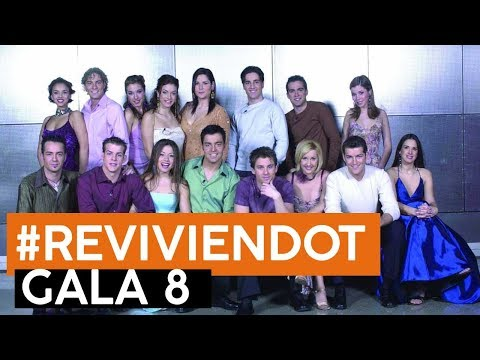 Gala 8 - Operación Triunfo 1 (Entera) | ReviviendOT