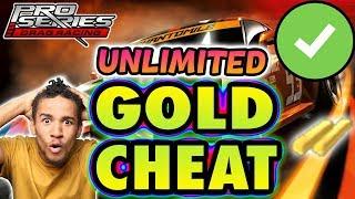 pro series drag racing hack download