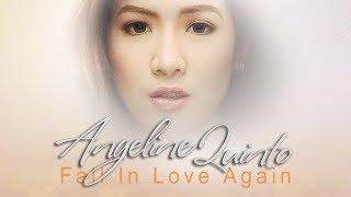 Angeline Quinto - Fall In Love (Full Album)