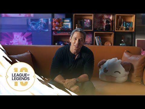 смотреть онлайн видео League Of Legends Wild Rift