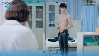 A Seven-Faced Man - EP2 | Shirtless Zhang Yi Shan [Eng Sub]