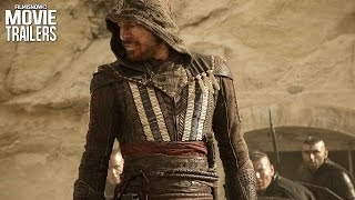 Assassin's Creed | Your Destiny is in Your Blood!