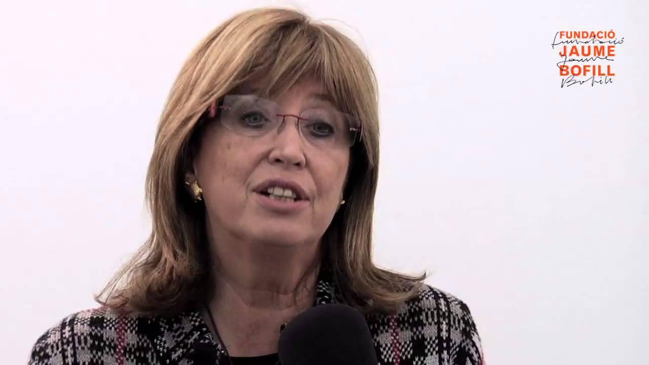 Irene Rigau - 3 prioritats educatives per a la Catalunya d'avui