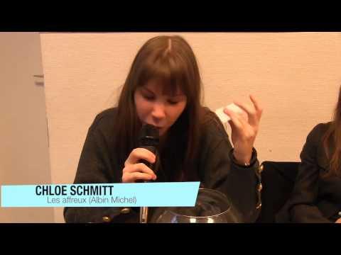 Vidéo de Chloé Schmitt