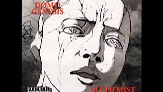 Domo Genesis/Alchemist - All Alone