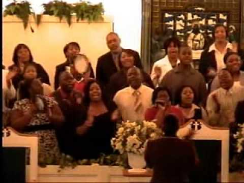 Download Nobody Like Jesus (Dorinda Clark) Niesha Hinds & God's House Of Prayer, Mass Choir HD Mp4 3GP Video and MP3