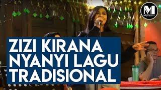 Gambar cover Boleh ke Zizi Kirana nyanyi LAGU TRADISIONAL?