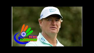 REVEALED! The Time Ernie Els Beat Up A Fellow Tour Pro On A Private Jet!