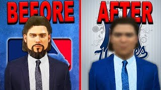 THE YANKEES MADE ME SHAVE MY BEARD! MLB The Show 20 | Road To The Show Gameplay #64