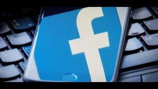 SCHOCKINHALTE: Ex-Mitarbeiterin verklagt Facebook