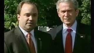 McClellan's New Book Hammers The Bush Administration thumbnail