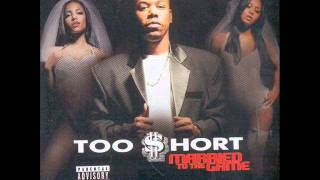 Too $hort - Don't Act Like That.wmv