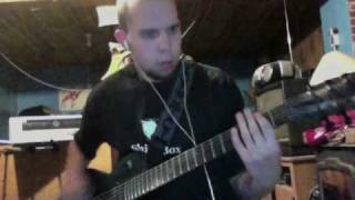 311 - DLMD (guitar cover)