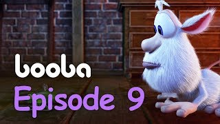Booba - Halloween - Funny cartoons for kids - Kedoo ToonsTV
