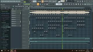 Miyagi & Andy Panda feat. Moeazy - Freedom 😎(минус)