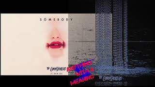 🎹🎸The Chainsmokers - Somebody, Everybody Hates Me (Linn Remix - Audio) ; Mashup 🎹🎸🎵🎶🎵🎶