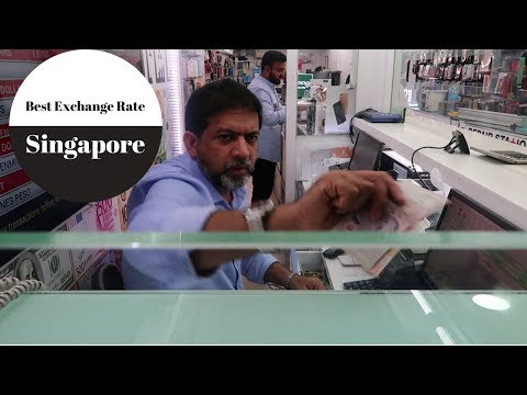 mp4 Money Changer Singapore, download Money Changer Singapore video klip Money Changer Singapore