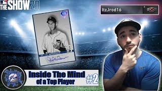 How To Hit Hal Newhouser?!?! L Inside The Mind L MLB The Show 20