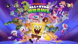 Nickelodeon All-Star Brawl   PC   Steam Digital Download
