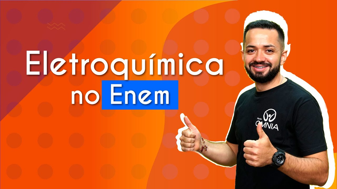 Eletroquímica no Enem