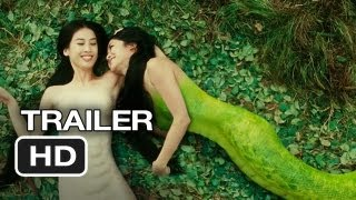 The Sorcerer And The White Snake Official Trailer 1 2012  Jet Li Movie HD