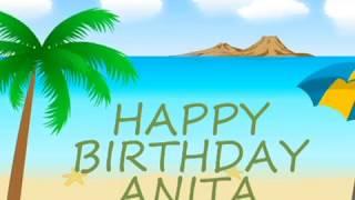 Happy Birthday Anita Song Hindi म फ त ऑनल इन