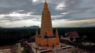 preview picture of video 'Temple in the Jungle'