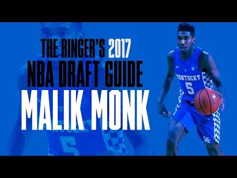 , title : 'Malik Monk | NBA Draft Guide | The Ringer'