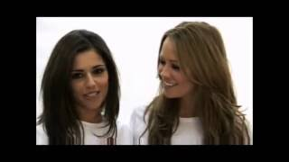 Cheryl Cole/Kimberley Walsh (CHIM) - INFATUATED