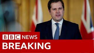 Koronawirus: do 6 miesięcy przed powrotem życia do normalnego stanu, mówi rząd – BBC News w j.angielskim