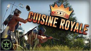 Dinner Is Served - Cuisine Royale | Let