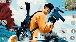 Gambar cover 【実写】荒野行動を本気で再現してみた!【RATE先生】Knives Out