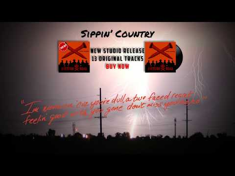 Sippin Country Album (Teaser)