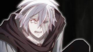 No Game No Life Zero 「AMV」- STRAY - 1080P HD
