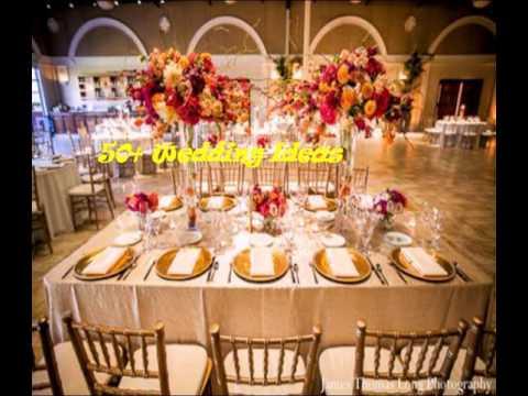 50+ Wedding Venue Ideas - Wedding Ideas #2