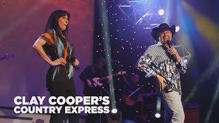 Clay Cooper Video
