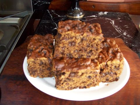 Video Easy Diabetes Cake/Healthy Eggless & Sugarless Fruit Cake