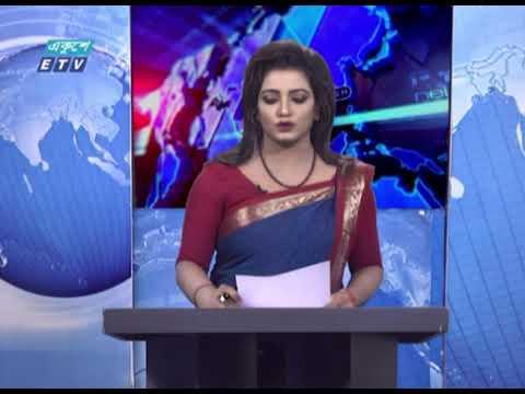 লিলি চৌধুরীর মরদেহে শ্রদ্ধা নিবেদন | ETV News