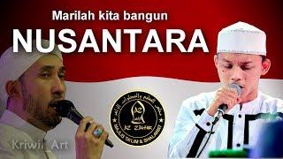 "Az Zahir Terbaru ""NUSANTARA"" (Oh Tanah Airku)"