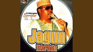 Jagun Ikorodu