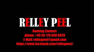 RELLEY PEEL - We keep the party bubbling video preview