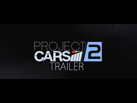 Namco Bandai Project Cars 2 (PS4, DE, FR, IT, EN)